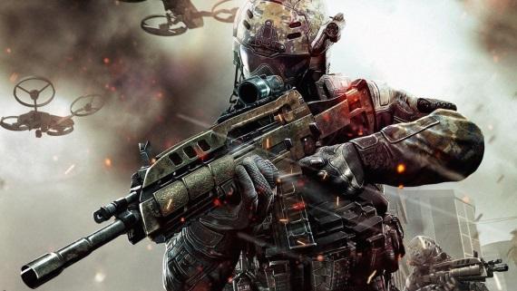 Call of Duty Black Ops 3 na Xbox 360 a PS3 nebude mať kampaň