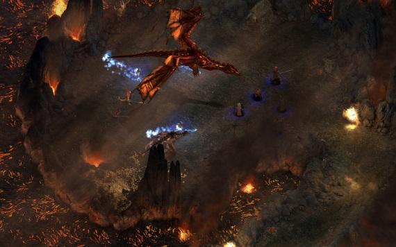 Pillars of Eternity 2 nás zavedie na nové miesta