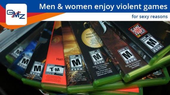 Aké hry hrávajú ženy a muži? Ako sú hry spojené so sexom?
