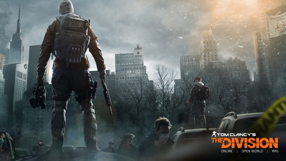 The Division wallpaper