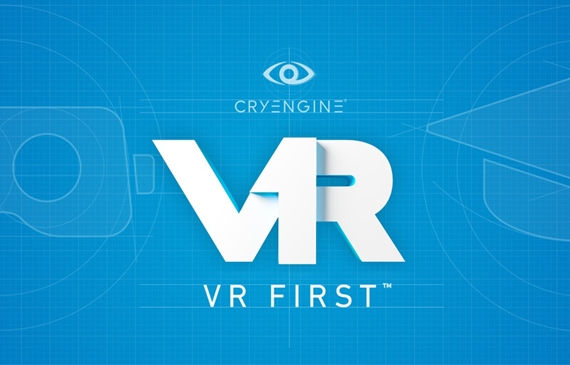 Crytek spúšťa VR First program