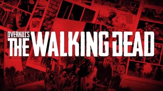 Overkill presúvajú vydanie svojej The Walking Dead akcie na rok 2017