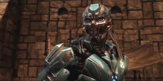 Aj Cyber Sub-Zero sa nakoniec objaví v Mortal Kombat X