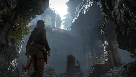 Porovnanie PC Rise of the Tomb Raider s Xbox One verziou