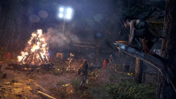 Požiadavky na PC verziu Rise of the Tomb Raider