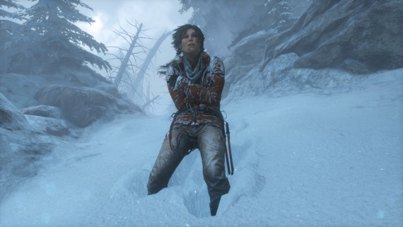 Rise of the Tomb Raider ukazuje benchmarky, má aj DX12 podporu