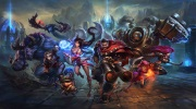 League of Legends wallpapery