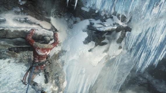 PC verzia Rise of the Tomb Raider dostáva recenzie