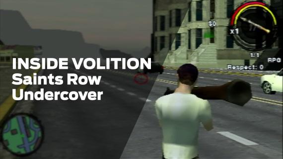 Zrušený Saints Row Undercover pre PSP ožil, hru si môžete sami zahrať