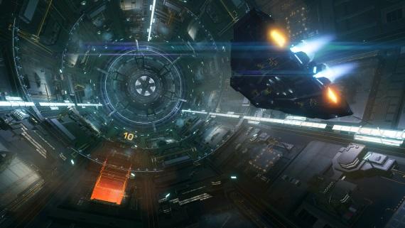 500 hráčov Elite: Dangerous je na ceste za preskúmaním okraja galaxie