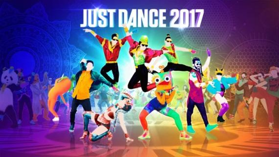 Na aké skladby si zatancujeme v Just Dance 2017 ?