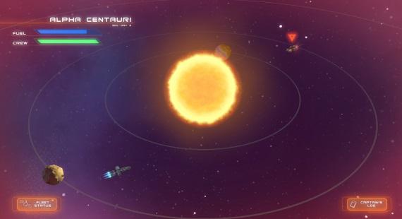 Stardock konečne predstavil Star Control: Origins