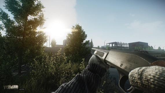 Escape from Tarkov ukazuje vylepšený vizuál