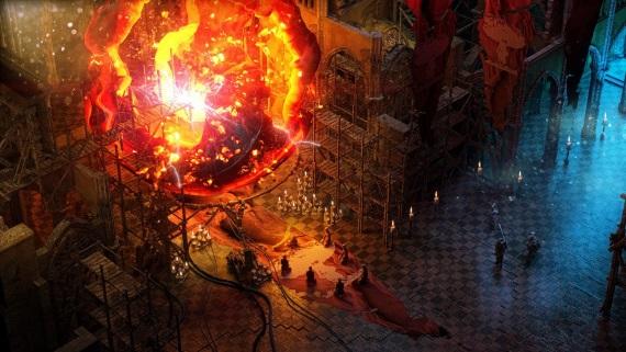 Wasteland 3 spustilo crowdfundingovú kampaň vo veľkom štýle