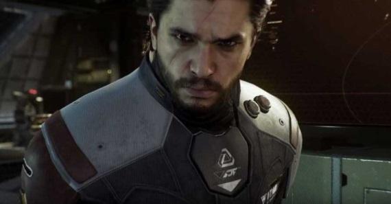 Aké to je hrať záporáka v Call of Duty?