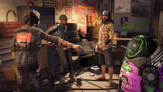 Watch Dogs 2 v recenziách boduje