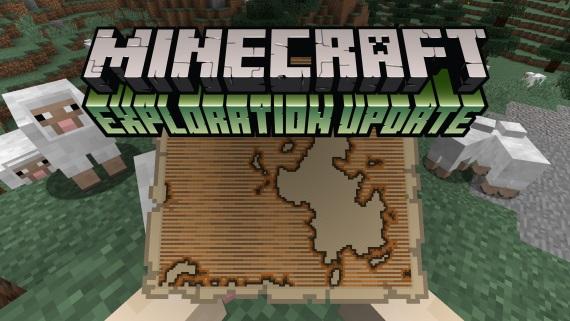 Minecraft dostal exploratívnu aktualizáciu 1.11