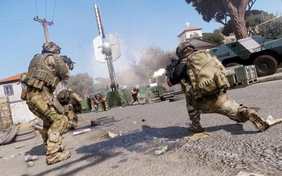 Bohemia Interactive spustila herný inkubátor, za hry nebude treba platiť