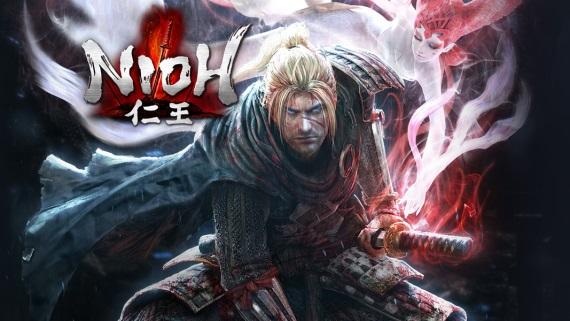 PS4 akcia NiOh predviedla poriadne dlhý gameplay