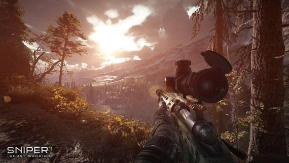 Sniper Ghost Warrior 3 má svet o veľkosti 27 km2
