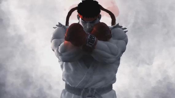Capcom plánuje podporovať Street Fighter V až do roku 2020