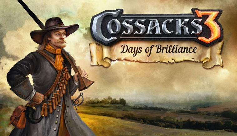 Cossacks 3 dostane v decembri prídavok Days of Brilliance