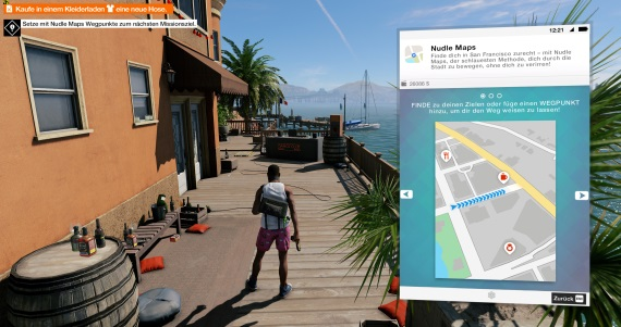 PC benchmarky Watch Dogs 2