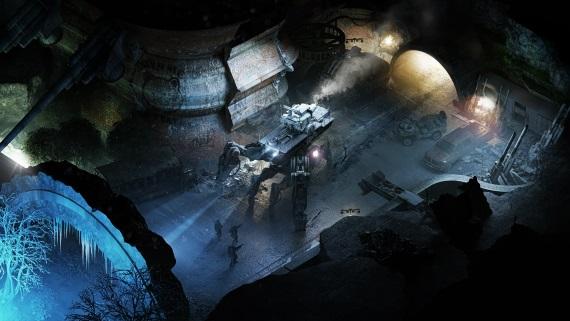 Kampaň na Wasteland 3 sa blíži ku koncu, autori zverejnili nové obrázky
