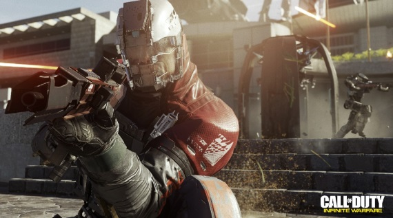 Call of Duty: Infinite Warfare ponúkne dva extrémne ťažké režimy