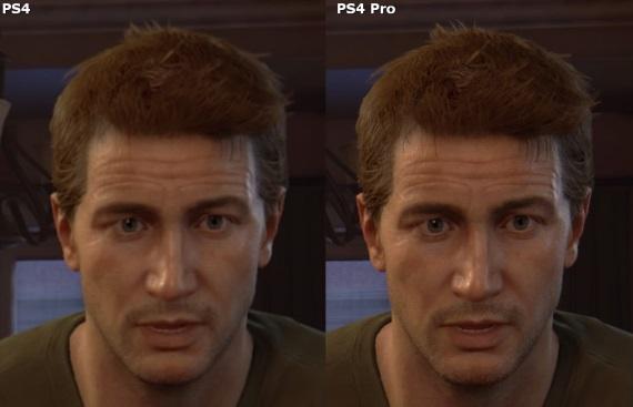 Ukážka Uncharted 4 na PS4 Pro