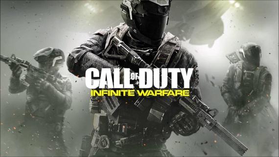 COD: Infinite Warfare prvý víkend hrala iba štvrtina hráčov Black Ops 3