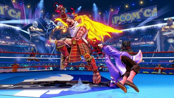 Capcom Cup 2016 - Ako v číslach dopadol najprestížnejší Street Fighter turnaj?