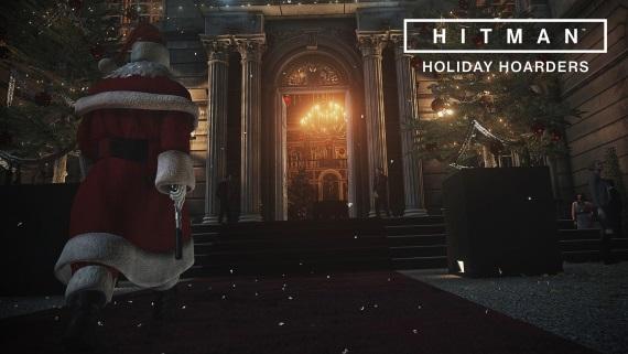Hitman v novej misii zabije Harryho a Marva zo Sám doma