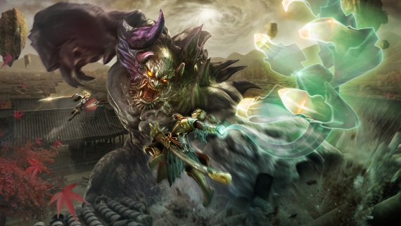 Lov démonov v pokračovaní populárnej RPG Toukiden 2 začne už na jar