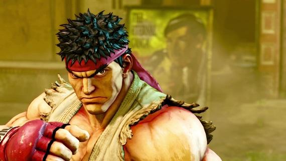 Capcom označí hráčov, ktorí sa odpájajú zo zápasov v Street Fighter V