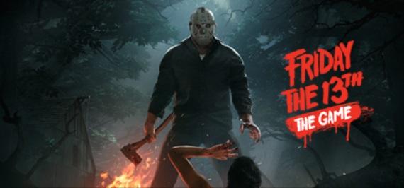 Pozrite sa na nové video z hry Friday 13th