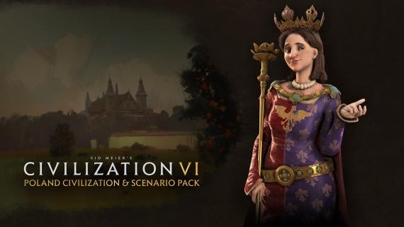 Civilization VI dostalo zimnú aktualizáciu a dva DLC balíky