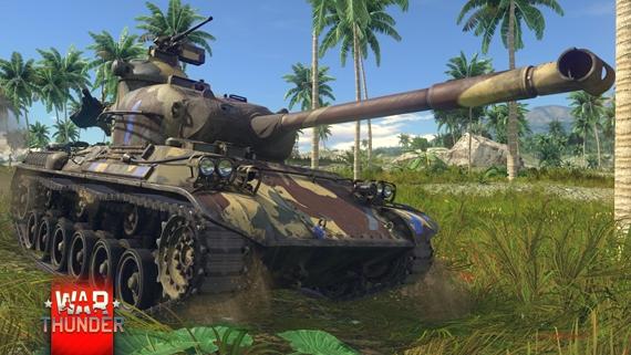 War Thunder s aktualizáciou Cesta samuraja ukončuje betu a prináša kompletnú hru