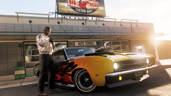 Mafia 3 dostala preteky a customizáciu vozidiel