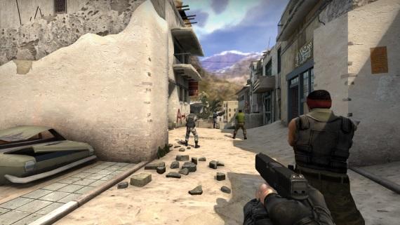 Counter-Strike 1.6 sa vracia ako mod do CS:GO