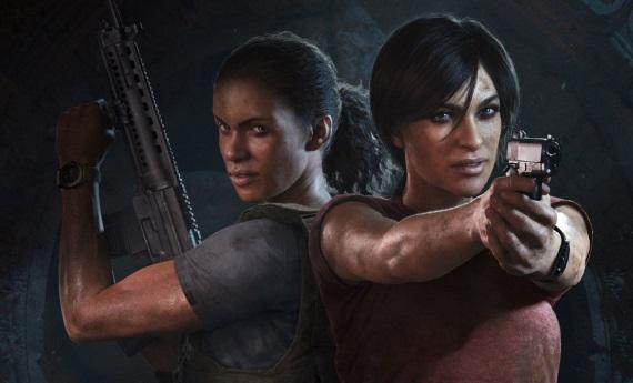 Príbehové DLC pre Uncharted 4 s podtitulom The Lost Legacy bude samostatným zážitkom s Chloe a Nadine