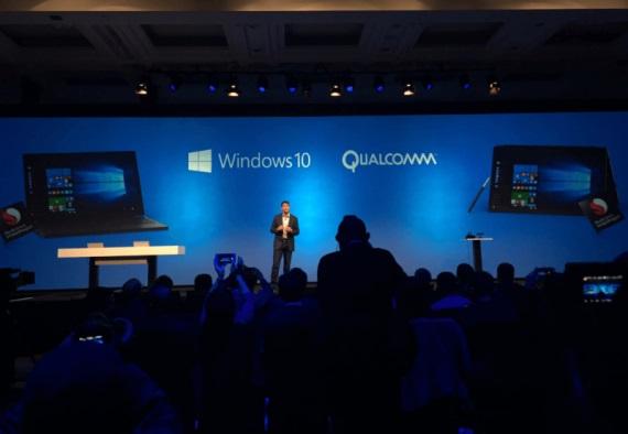 Microsoft na WinHec konferencii predstavil niekoľko noviniek