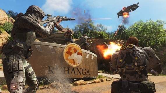 Chcete samostatný multiplayer z Call of Duty: Black Ops III na PC?