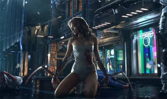 Zaklínač séria predala cez 20 miliónov kusov, Cyberpunk 2077 bude odprezentovaný čoskoro