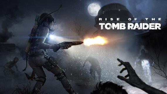 Rise of the Tomb Raider dostane ďalšie veľké DLC, nazvané bude Cold Darkness Awakened