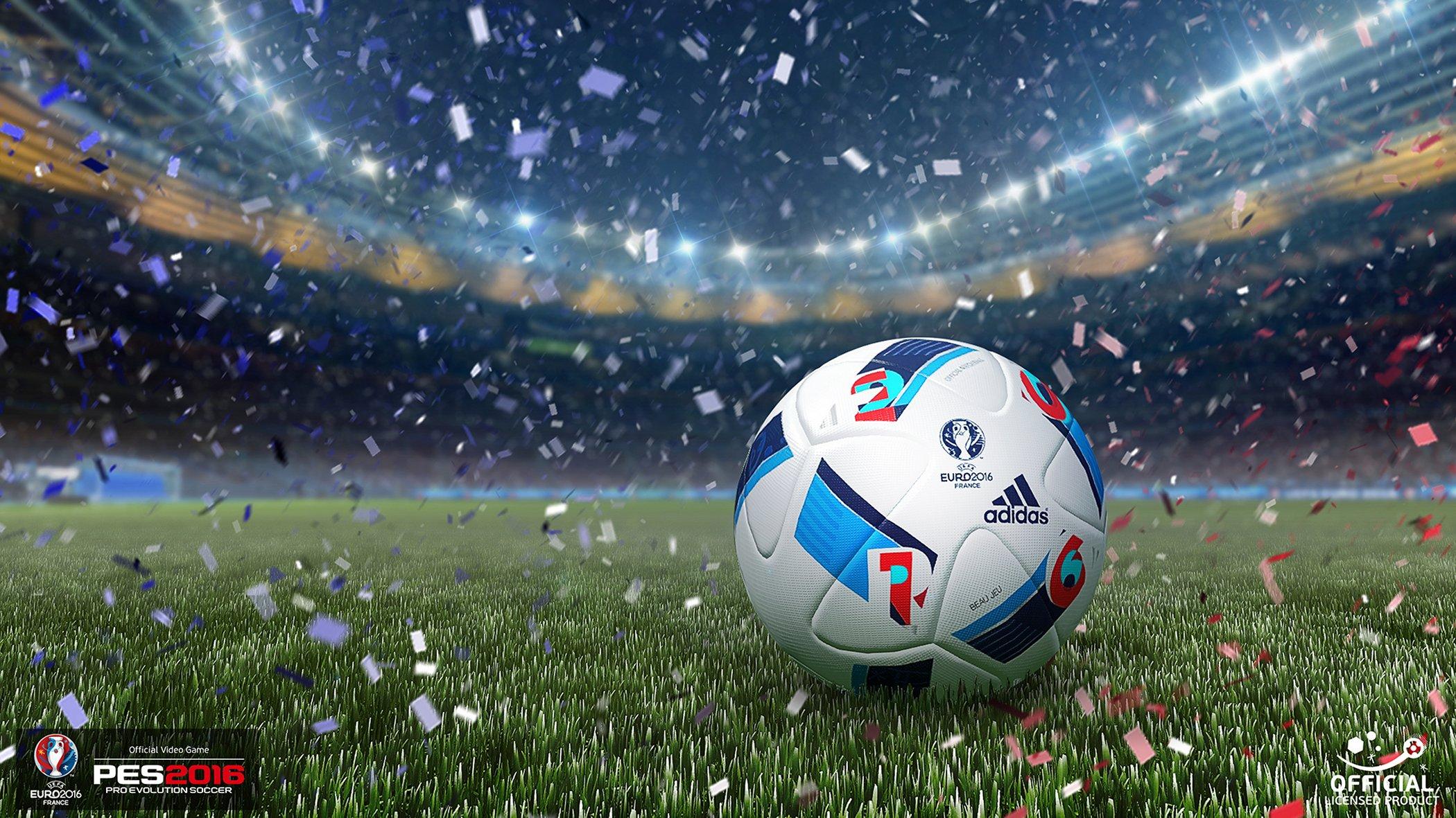 c03001c348c50 PES dostalo aktualizáciu so šampionátom UEFA EURO 2016 | Sector