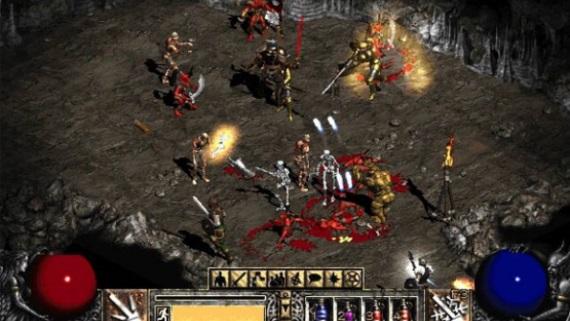 Diablo 2 dostalo ďalšiu aktualizáciu, opravuje chyby posledného updatu