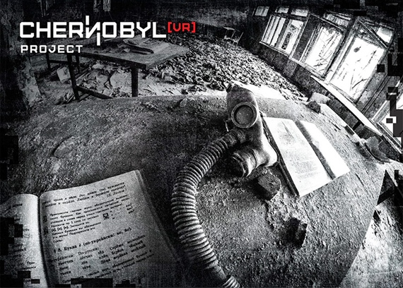 The Farm 51 vydali nové 360° video VR projektu Chernobyl