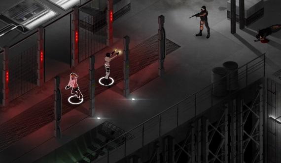 Square Enix oživuje značku Fear Effect