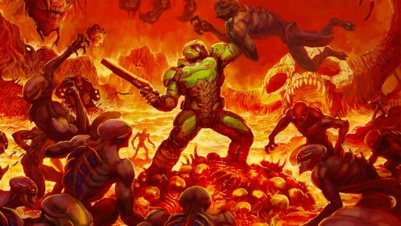 Cliff Bleszinski chváli nový Doom, našiel v ňom ale aj jednu chybičku